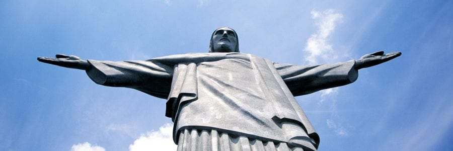 The Best Itinerary for Rio