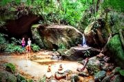 Tijuca Forest hiking tour